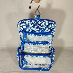 Hanging Makeup Travel Bag Organizer
